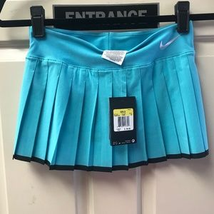 Nike Tennis Skirt(youth)